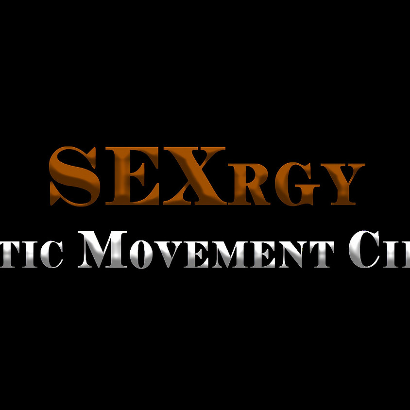 Movement Circle - Oct 2021