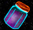 The Star Jelly Files Patreon Season One Schedule Icon