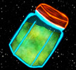 The Star Jelly Files Patreon Green Apple Jelly Tier Icon
