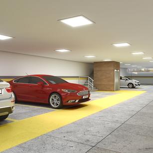 Estacionamento_Village Prosperità