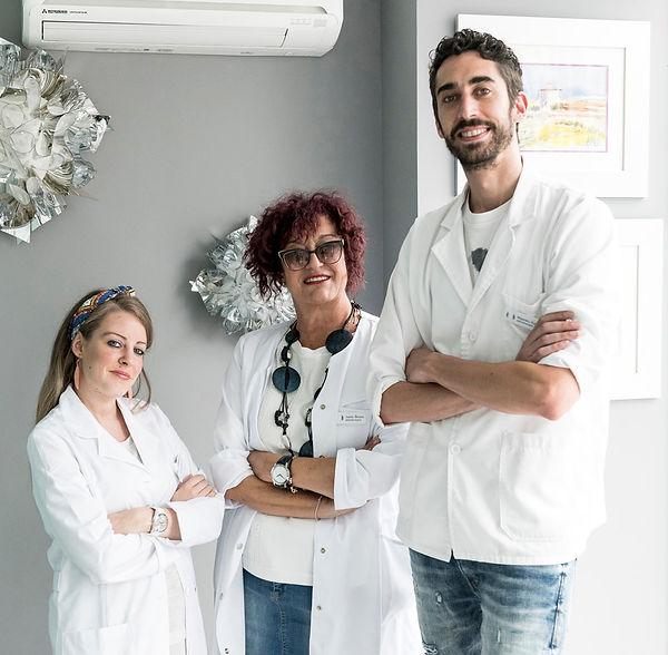 Equpo Salud Auditiva Burgos