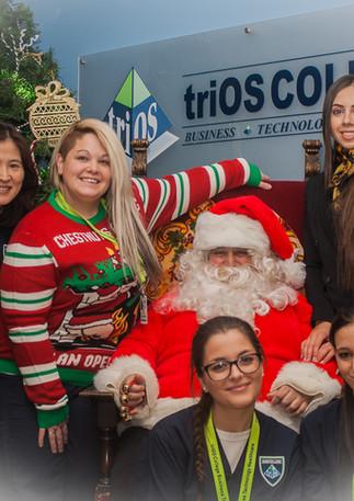 PSW Class - Christmas 2017