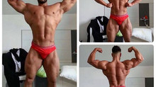 Client update 10 weeks out !