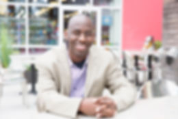 Jarod Anderson, CEO of Empoewered 2 Succeed