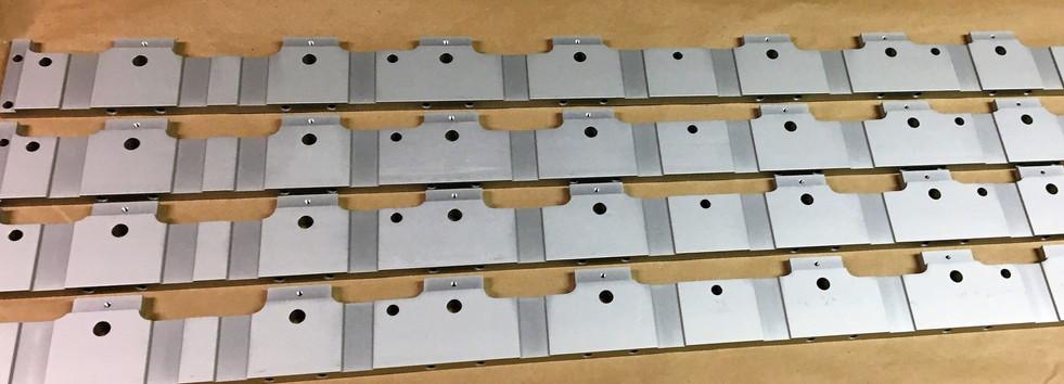 Printing Press Parts