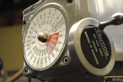 Bridgport Speed Dial