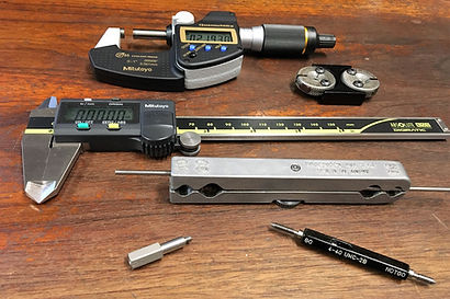 Precision Inspection Tools