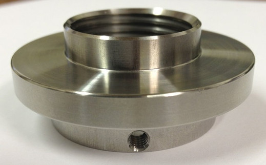 304 Stainless Actuator Adapter