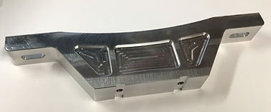 Bridge Base for Inkjet Line Printer