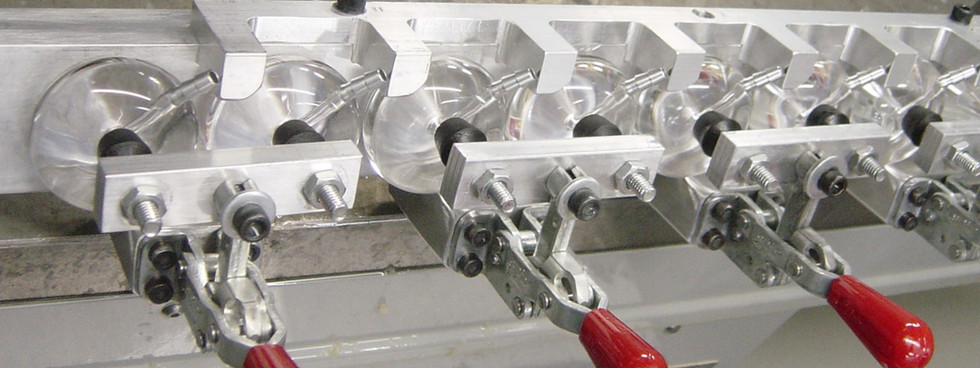 Fixture for Acrylic Parts