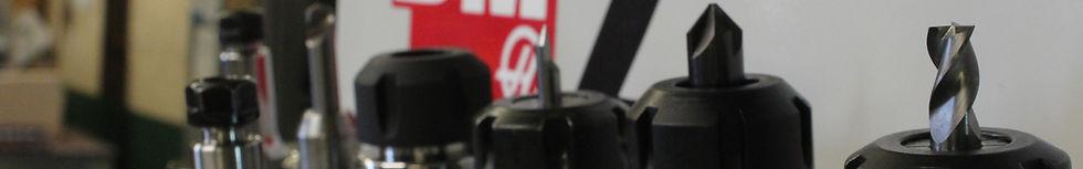 Haas DM-2 Tool Rack