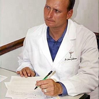 Dr. James Goldman