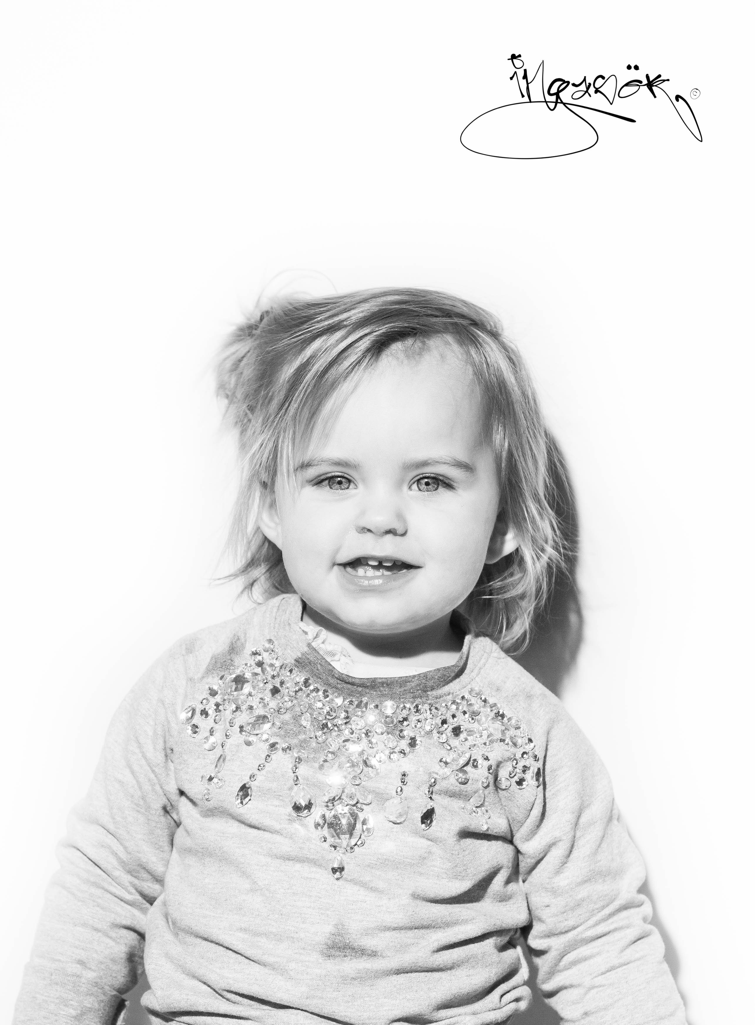 Photographed by Inga Sör - Portrait