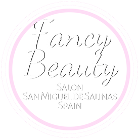 Fancy Beauty Salon Logo