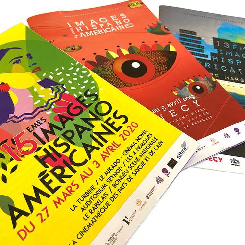 Images hispano américaines