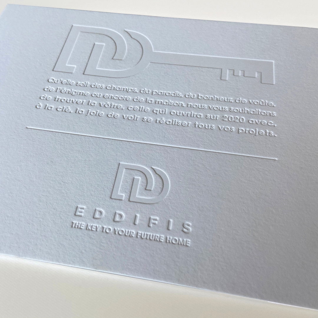 Eddifis - Genève
