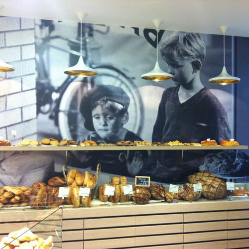 Boulangerie Sabourdy - Aix les Bains