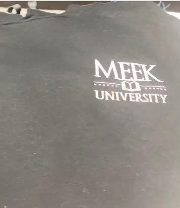 Meek University Hoodie