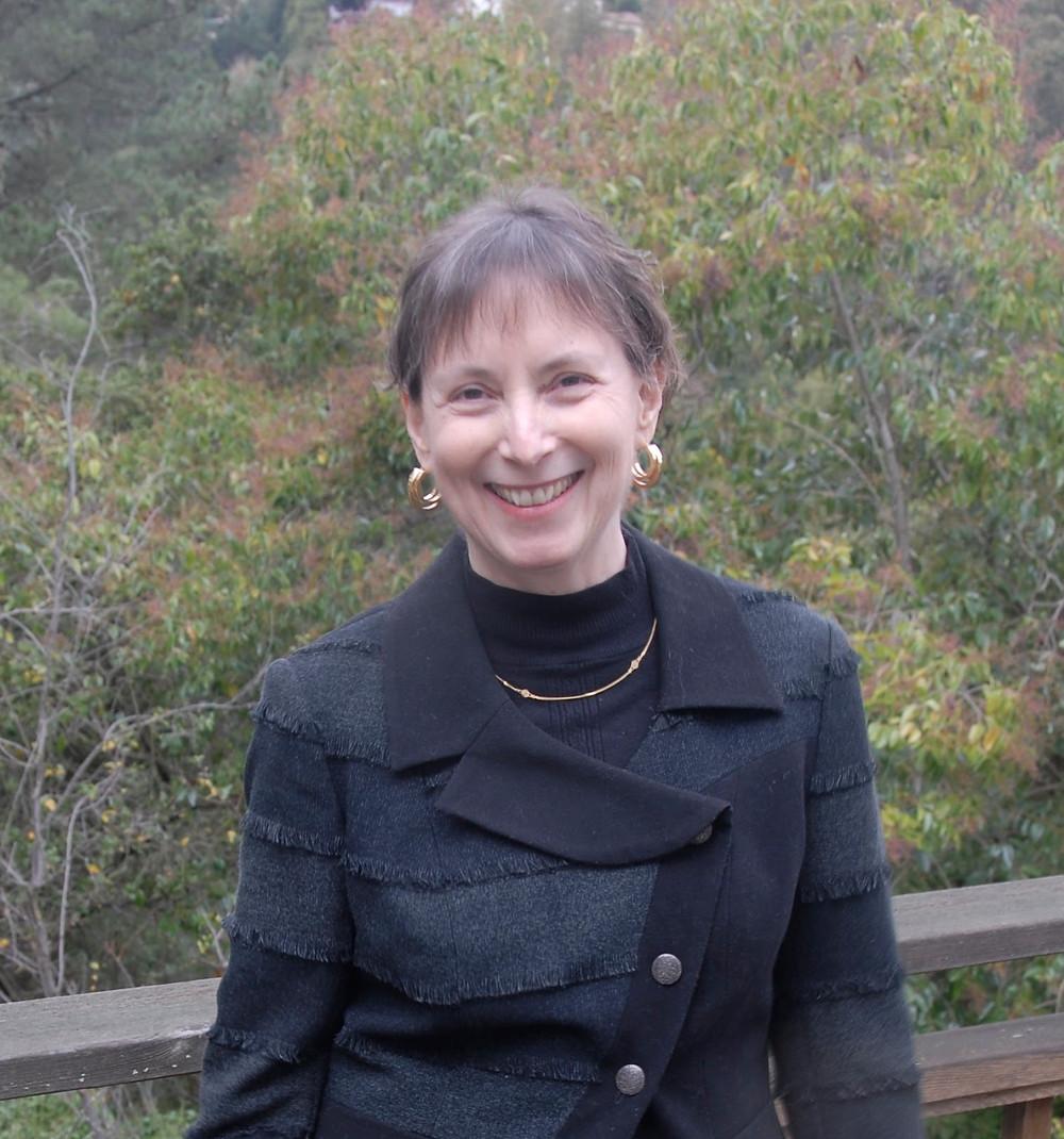 Dr. Danielle Rosenman