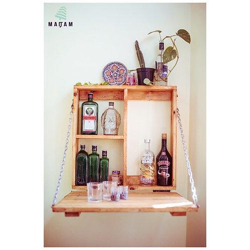 Convertible Shelf