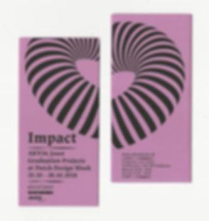 Impact-DutchDesignWeek-2018-AKV|St.Joost-Vormgeving