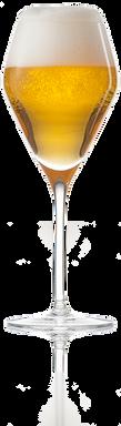 Hochland Honigbierglas 0,2 L
