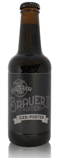 Brauer Edition Iced Porter 0,25 L