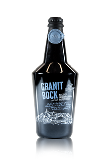 Granitbock 0,75 L