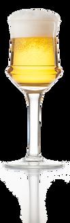 Bierviertel Verkostglas 0,1 L