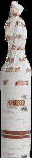 Honigbock Wildbrett 0,75 L