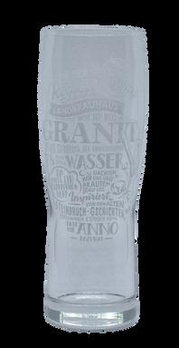 Monaco Becher Granit 0,3 L & 0,5 L