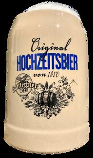 Kannenbäcker Steinkrug 0,5 L