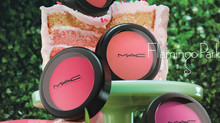 MAC Cosmetics Flamingo Park Collection. Of Course I'm Excited