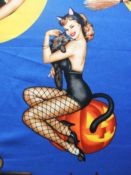 Halloween Photo Shoot Inspiration