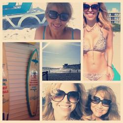 Jessica Reyes Cocoa Beach