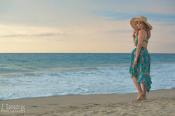 'Traveling Chica' in Riviera Nayarit