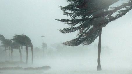 Florida Braces for Hurricane