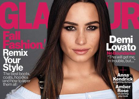 Demi Lovato is Taking a Break!