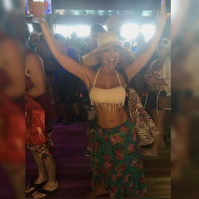 Jessica Reyes Bahamas