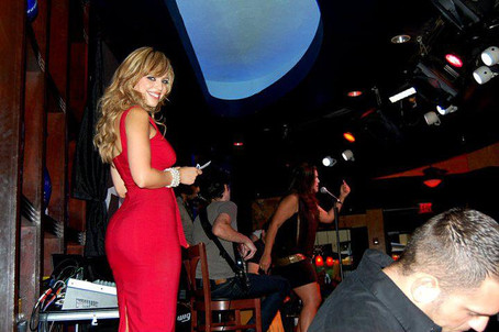 A Look Back At My Nights At Blue Martini