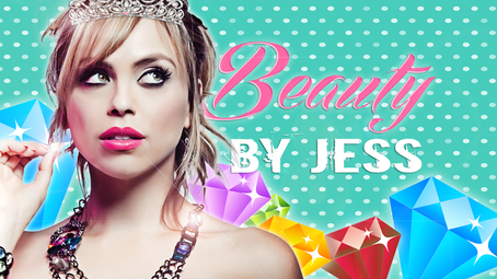 Beauty By Jess: 100 Years Of Beauty (VIDEO)