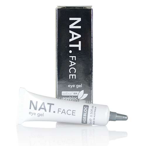 NAT. IBR Snowflake Eye Gel