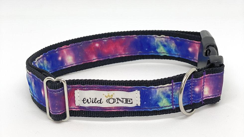 犬•首輪 Galaxy 2.5㎝(幅)