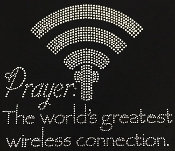 PRAYER WIRELESS