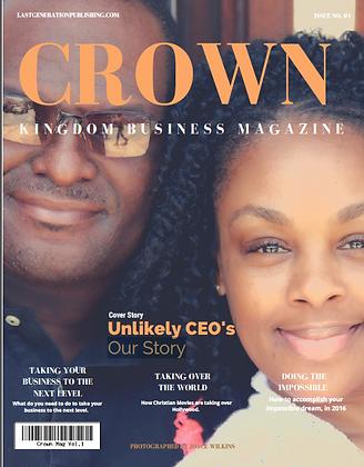 Crown Magazine