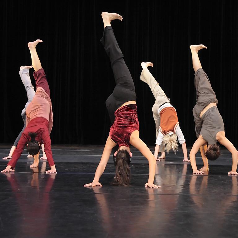 ダンサーズクラス