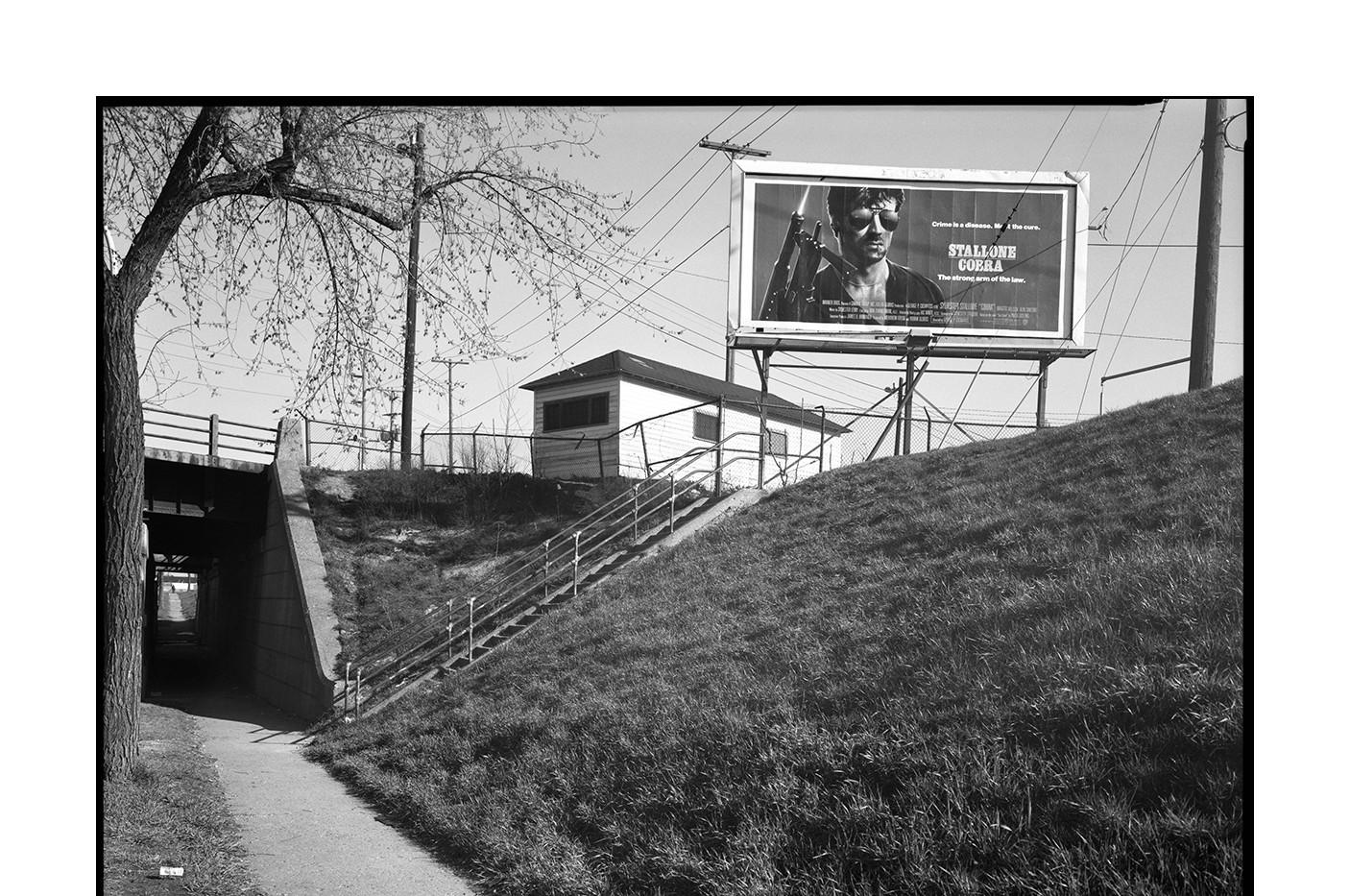 Woman at Bus Stop 1986.jpg