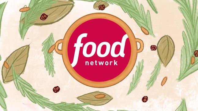 Food Network-Network ID