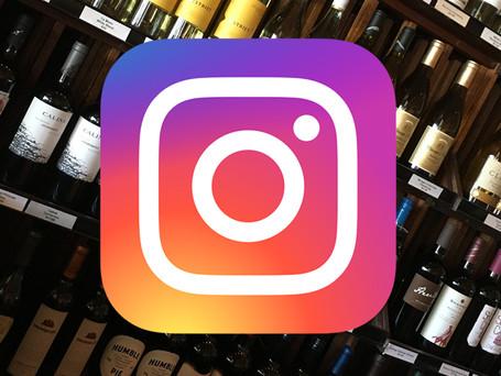 We're Now On Instagram!