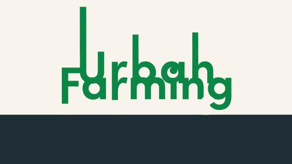 Urban Farming-PSA